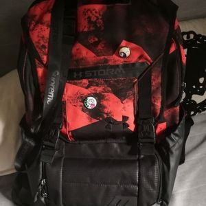 Under Armour Ruckus Backpack